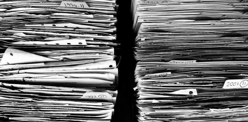 Are we finally on the verge of a paperless world?