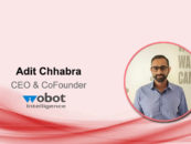 Startup Circle: How is Wobot Intelligence changing the activity recognition industry?