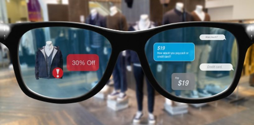 How is Augmented Reality Redefining the Retail Industry?
