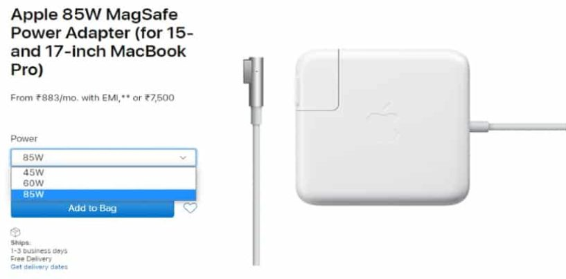 Why should you not buy Apple's re-launched MagSafe?