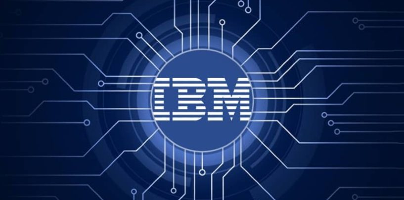 IBM to spin off managed infrastructure; call it NewCo