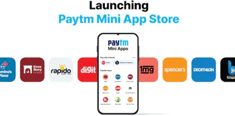 A take on Google? Paytm launches mini App Store for Indian Techies