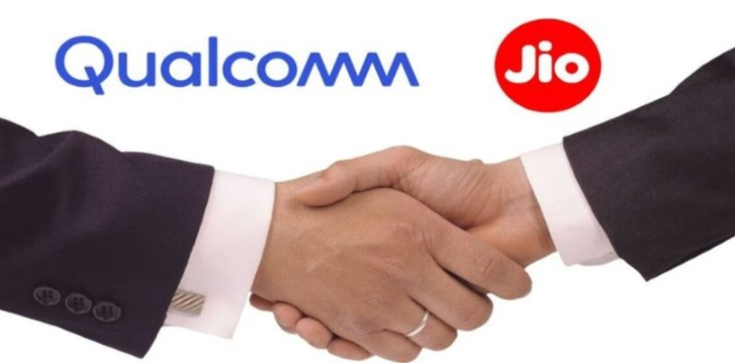 Reliance Jio achieves 1GBPS speed after 5G trials in partnership with Qualcomm