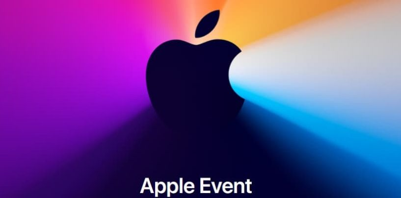 """Everything new from the November Apple Event """"One More Thing"""""""