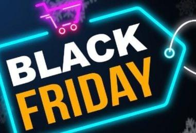 Beware of Cyber-scams this Black Friday, writes Satnam Narang of Tenable