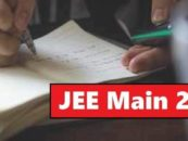 JEE Main 2021: No correction window available after the Application Form closes on March 06 – NTA
