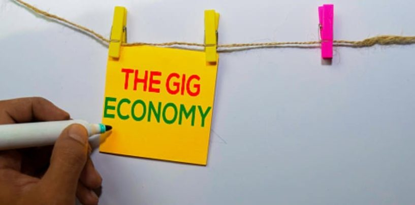 The Rise of Gig Economy: Contract Work over Outsourcing