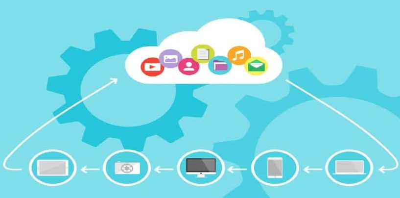 Growth Strategy to Accelerate Cloud Computing post-COVID-19