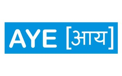 Aye Finance Logo