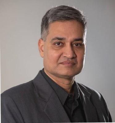 Rakesh Kharwal, MD-India, Cyberbit