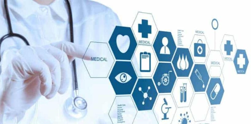 How are digitization and mobilization making healthcare simpler and advanced?